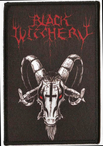 ... 12, 2009 11:17 am Post subject: upcoming official BLACK WITCHERY merch
