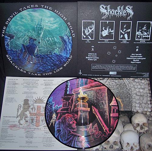 Hells Headbangers Records Amp Distribution April 2009 Archives