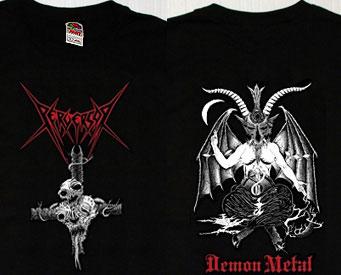 Venom - Deadline Demo '86
