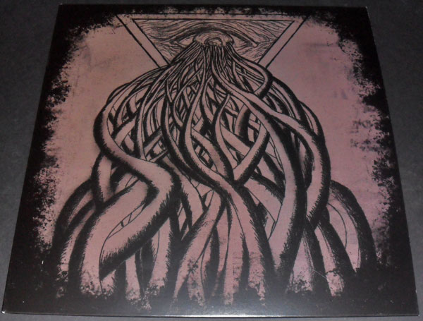Hic Iacet Hedonist Of The Death 12 Quot Mlp On Brown Vinyl
