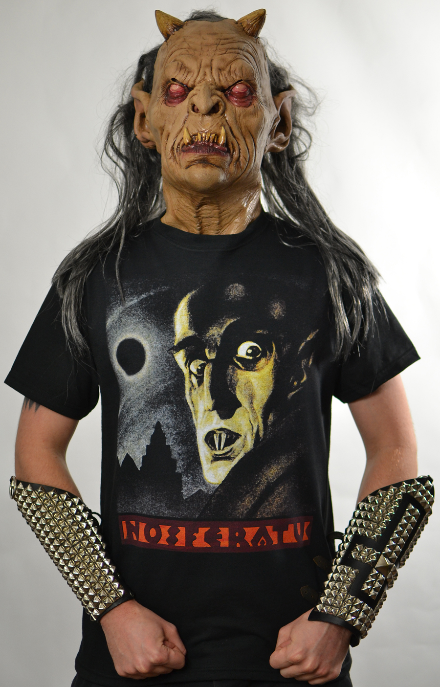 HORROR MOVIE - Nosferatu 1922 (Short Sleeve)